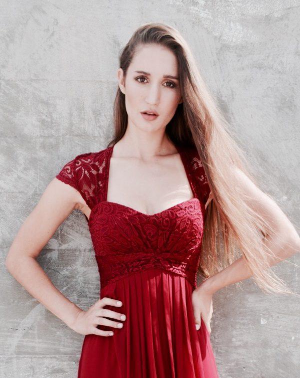 Burgundy Nadia (5)