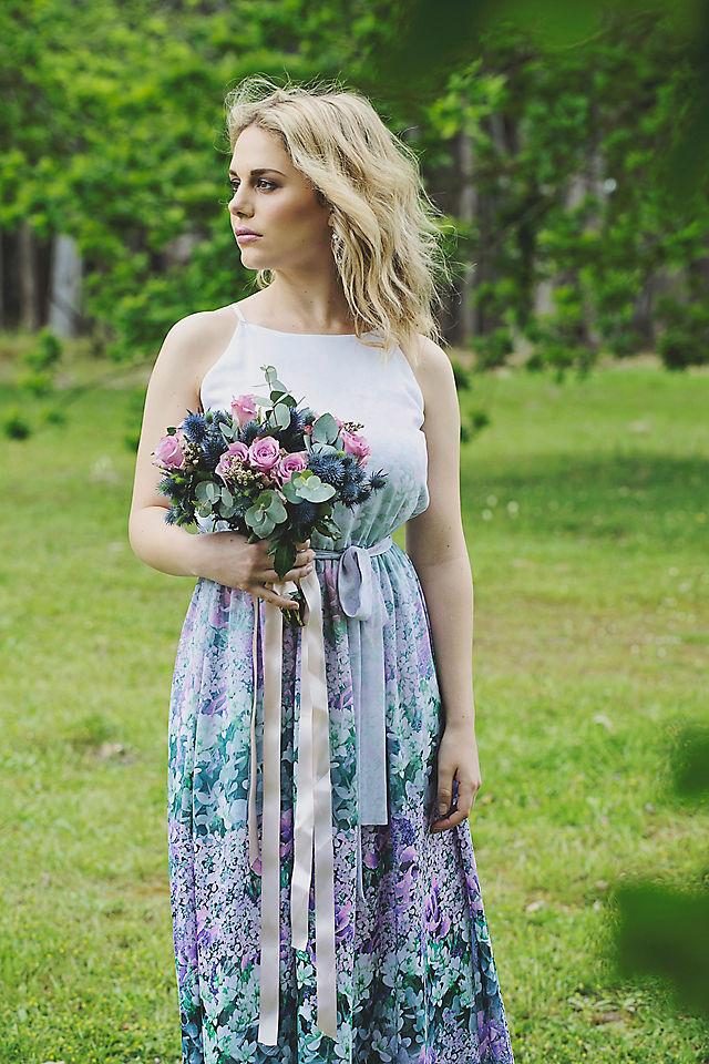 Kameo Summer 2018 - Bridesmaids shoot
