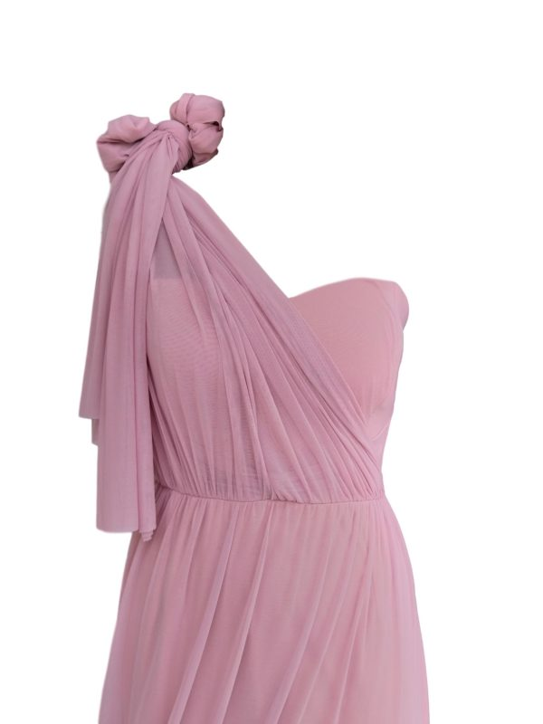 Dusty pink multiway dress- 278.8243 R975 no1